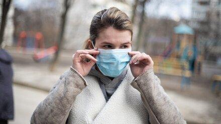 Оперштаб назвал средний возраст больных коронавирусом в Воронежской области