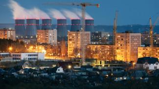 Нововоронежская АЭС в первом квартале перевыполнила план по выработке электроэнергии