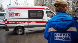Жительница Воронежской области погибла от отравления угарным газом