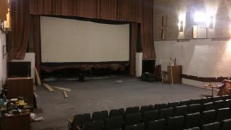 Рокеры попросили воронежцев помочь с экспонатами для мини-музея СССР в кинотеатре