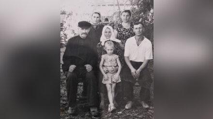 В Воронежской области нашли родственников погибшего под Кёнигсбергом солдата