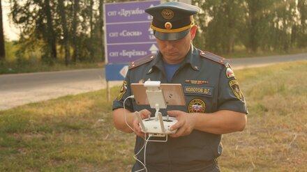 Из-за жары и ветра спасатели возьмут под особый контроль Воронеж и его пригороды