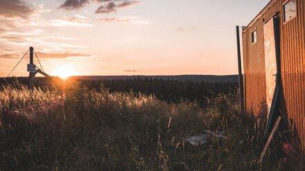 В Воронежской области началась астрономическая осень