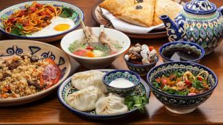 Воронежцев приглашают познакомиться с лучшими блюдами национальных кухонь мира