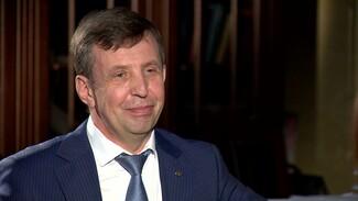 Гендиректор концерна «Созвездие» в Воронеже: «В пандемию подняли зарплаты на 10%»