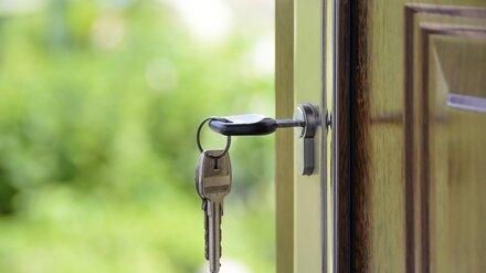 Воронежцы взяли рекордное количество льготных ипотечных кредитов