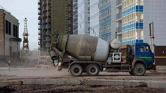 В Воронеже выбрали застройщика для ветхого квартала в Придонском
