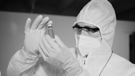 Число заразившихся ковидом жителей Воронежской области превысило 91 тысячу
