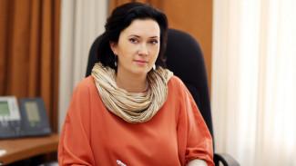 Глава пресс-службы мэрии Воронежа Ольга Извекова перейдёт на работу в правительство региона