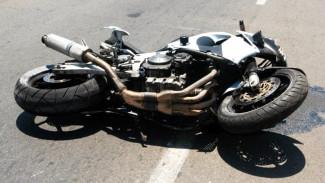 В Воронежской области мотоциклист насмерть сбил пешехода