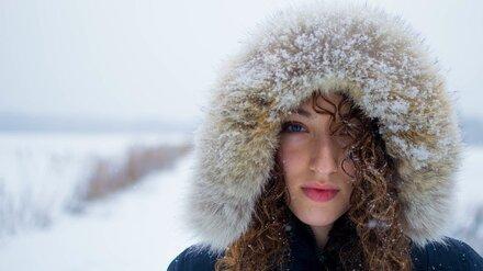 В Воронежскую область идут 20-градусные морозы