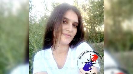 В Воронеже без вести пропала 26-летняя девушка