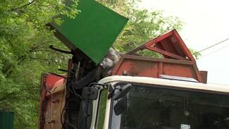 Воронежский регоператор через суд добился сохранения норматива на вывоз мусора