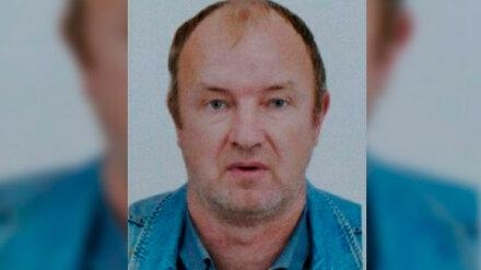 В Воронеже без вести пропал 46-летний мужчина