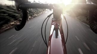 В Воронежской области легковушка насмерть сбила велосипедиста