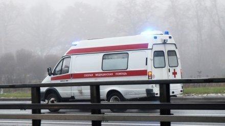 В Воронежской области четверо юношей пострадали в ДТП из-за ошибки 17-летнего водителя