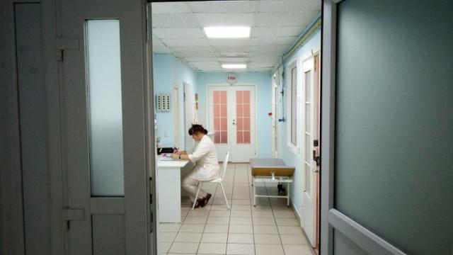 Жители воронежского посёлка пожаловались на ужасное состояние больницы