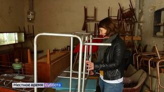 «Есть миссия». Жительница Воронежа рассказала, как открыла реставрационную мастерскую