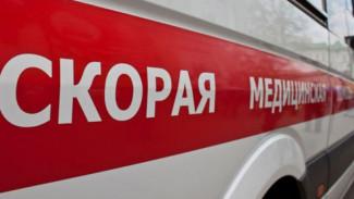 В Воронежской области спасли водителя фуры, у которого за рулём случился инсульт