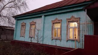 В частном доме в Воронежской области убили пенсионерку