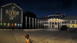 Воронеж получит из облбюджета 90 млн рублей на архитектурную подсветку фасадов