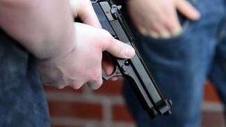 Полицейские открыли стрельбу по машине воронежца на трассе М-4 «Дон»