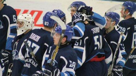 «Буран» о попавшихся на мельдонии воронежских хоккеистах: «Для нас это стало неожиданностью»