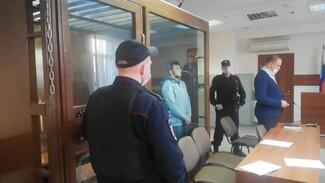 Троих парней отправили в СИЗО за избиение воронежца в московском метро