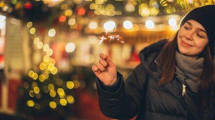 Синоптики дали неутешительный прогноз на новогоднюю ночь в Воронежской области