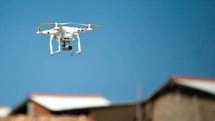 ГИБДД начала ловить нарушителей на воронежских дорогах с помощью дронов