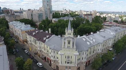 Воронежцев пригласили на бесплатные экскурсии по городу