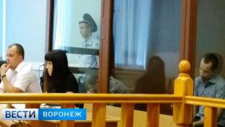 Полное отрицание вины. В Воронеже начался суд присяжных по делу об убийстве морпеха Паши