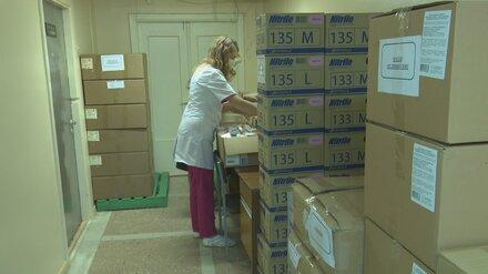 Бесплатные лекарства получили уже более 13 тыс. амбулаторных ковид-пациентов