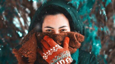 В Воронежской области ударят 25-градусные морозы