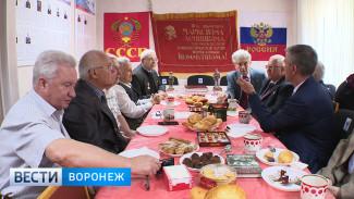 В Воронеже может появиться дом ветеранов и мемориал в Саду пионеров