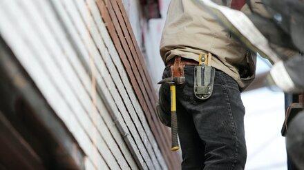Драка двух строителей в Воронежской области закончилась поножовщиной