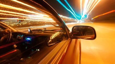 В Воронежской области водитель насмерть сбил пенсионера и скрылся с места аварии