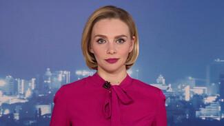 Итоговый выпуск «Вести Воронеж» 1.01.2021