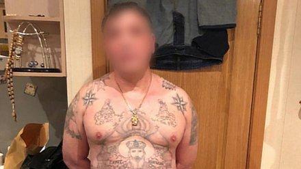 Воронежский суд арестовал шестерых рэкетиров из банды известного криминального авторитета