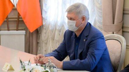 Воронежский губернатор пообщается с народом в соцсетях