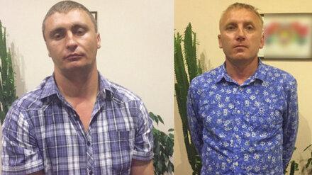 Скрывавшимся за границей воронежским грабителям банков смягчили приговор