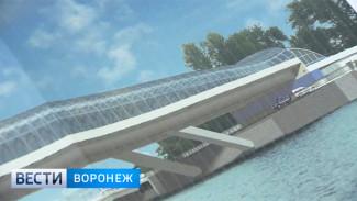 Из-за строительства метро в Воронеже Северный мост придётся реконструировать