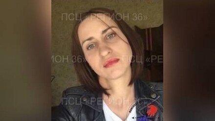 В Воронеже вышла из дома и пропала 37-летняя женщина