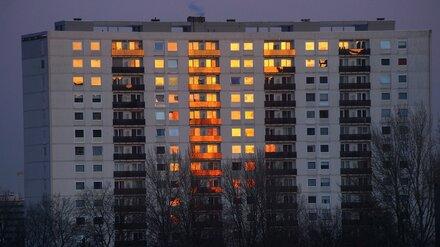 В Воронеже из-за непотушенной сигареты загорелась 5-комнатная квартира