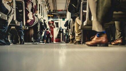 ФАС вмешалась в ситуацию с нарушением прав пассажиров на воронежском маршруте №39