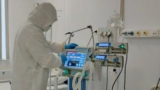 Борьба в нечеловеческих условиях. В Воронеже спасли пациента с поражением 90% лёгких
