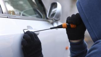 В Воронежской области женщина-таксист помогла задержать угонщика