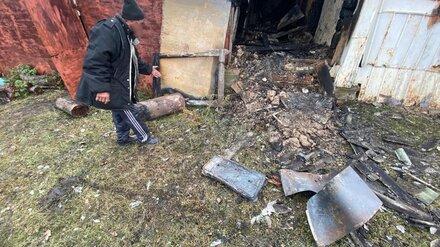 Житель Воронежской области ответит в суде за забытую на плите еду и смерть сожительницы