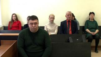 В Воронежской области начался суд над экс-полицейским, забравшим вещдоки на миллион рублей