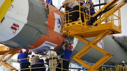 Роскосмос приостановит испытания ракетных двигателей в Воронеже из-за всплеска ковида